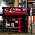 TGF Pizza, Stafford