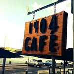 Mangonui's favourite cafe!