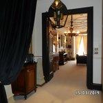 sloane hallway