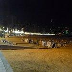 Lavente beach