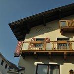 Glasererhaus Foto