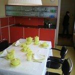 eating room family Sonneveld