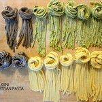 house pasta