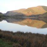 Stunning Talyllyn Lake
