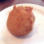 Potato Ball (Papas Rellenas)
