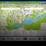 Olympiapark and BMW