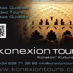 Visitas Guiadas - Guided Tours - Visites Guidées