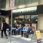 Foto de Gooney's Sandwich Works