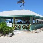 Coconuts Restaurant
