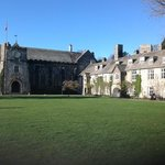 Dartington Hall