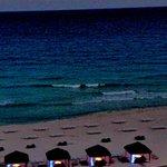 Casitas Romantic Dining On Beach
