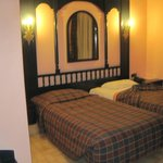 Foto de Hotel Karam Palace