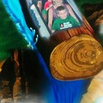 the log ride