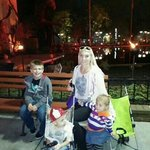 night at fright fest