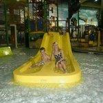 kid slides