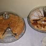 Le torte! :-)