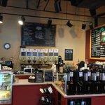 Carmel Valley Coffee Roasting Co.
