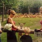 Deer Park in July