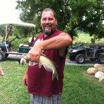 Shenandoah River Fishing