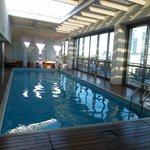 piscina e spa