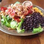 Grilled Salad!