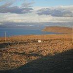 Vista de Punta Gualiche