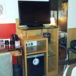 TV-escritorio