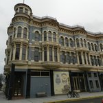 The Hastings Building