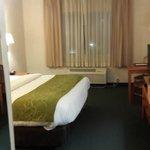 Comfort Suites Phoenix / MetroCenter Foto