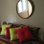Guard's Cottage Bedroom