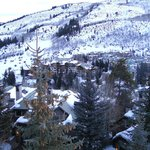Good Mornign Beaver Creek!!!