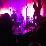 Kid Merv performing at the Little Gem