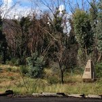Monuments, regrowth and Siding Spring Observatory