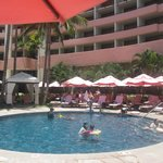 Royal Hawian Small Pool