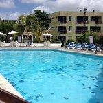 Casa Del Mar pool