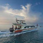 Set sail in style with Bali Brio