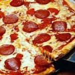 Choose from a small pizza to a party-size pizza