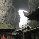 3 Bridge - Castle3 - Wulong China