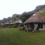 Charming little bungalows