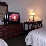 Foto de The Econo Lodge Milwaukee Airport Hotel