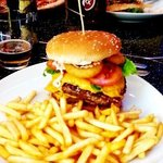 Photo de International Pizza & Burgers