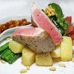 Tuna Thai