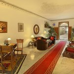 Reception - Shahran Hotel