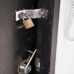 door needs repair