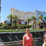 Монте Карло в Лас Вегасе :-)