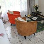 Obikwa Sitting room
