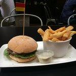 Baabaa Burger