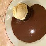 mi cuit au chocolat
