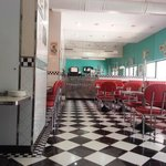 The all Americn Diner- best place to eat