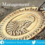 Under New Management Now!